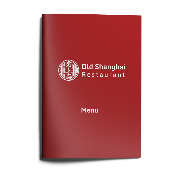menu front